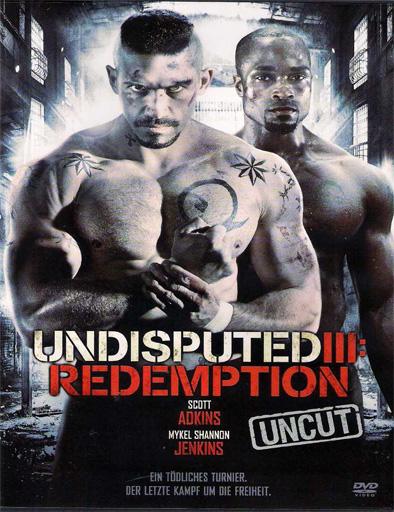 Ver Invicto 3 (Undisputed III) (2010) Online