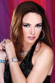 جيهان راتب (Gehan Rateb)، ممثلة ومغنية مصرية