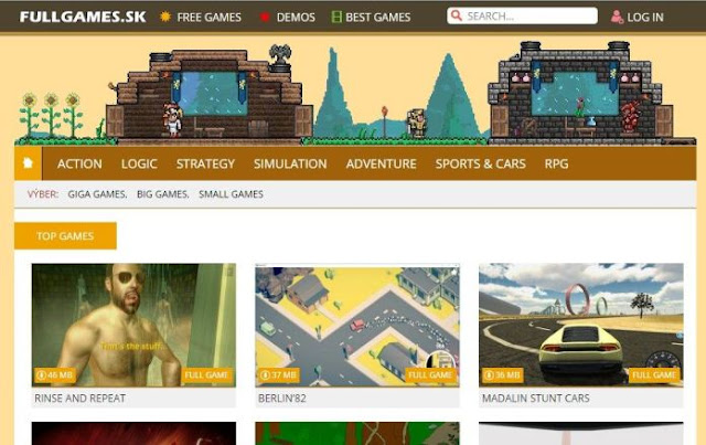 Most Popular Top 10 Websites To Download Free PC Games