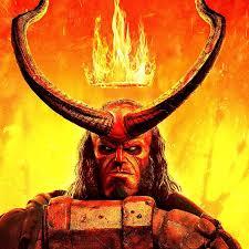 مقابلة مايك ميجنولا مؤلف كتاب هيل بوي Hellboy