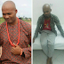 My kidney healing miraculously, God gave me a second chance – Actor Leo Mezie