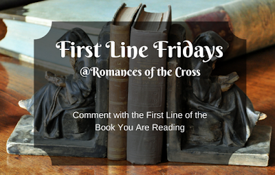 First Line Fridays 32: The Baron's Ring by Mary C. Findley