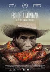 pelicula Eco de la Montaña (2014)