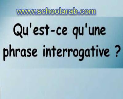 تعلم الجمل الاستفهامية وكيفية طرح الأسئلة في اللغة الفرنسية