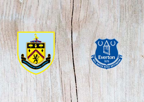 Burnley vs Everton - Highlights 26 December 2018