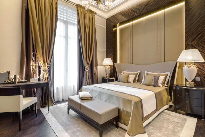 Italian interior design, the best ideas for your home