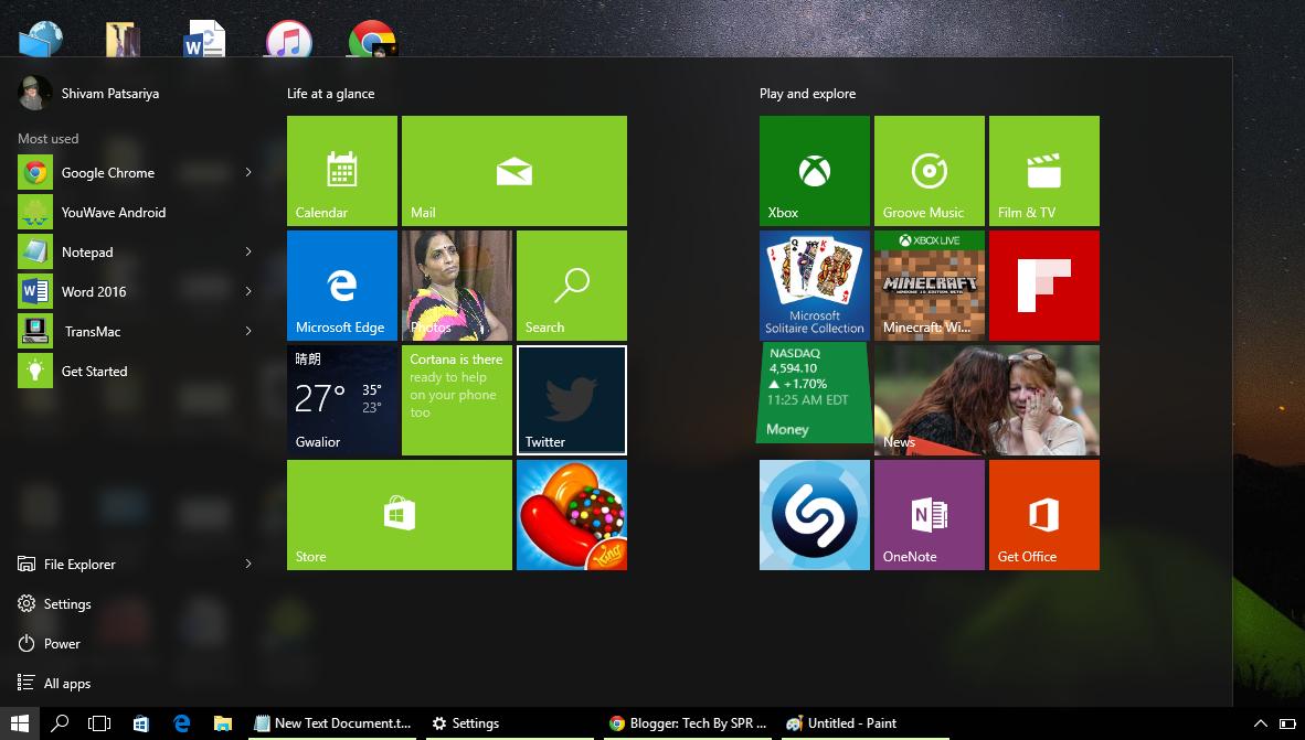 Windows 8 1 pro windows 10 x86x64 bit - Windows 10 Pro Build 10547 32 64 Bit Iso Overview