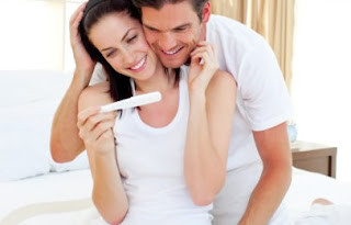 أعراض الحمل المبكرة قبل الدورة
