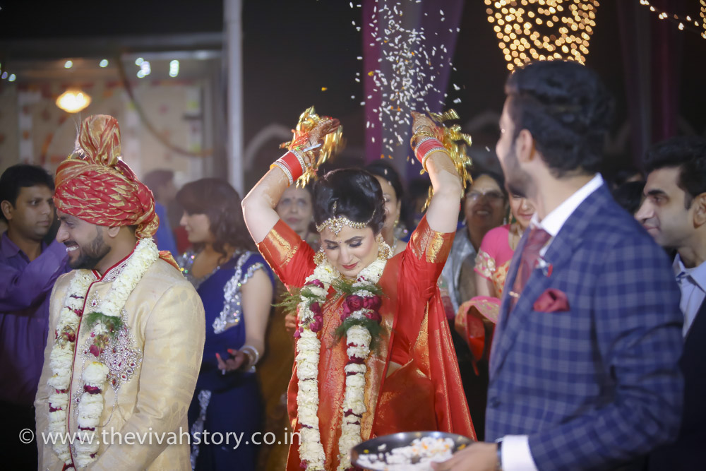 new delhi wedding
