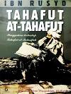 Tahafut At-Tahafut - Ibnu Rusyd