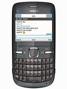 Harga baru Nokia C3