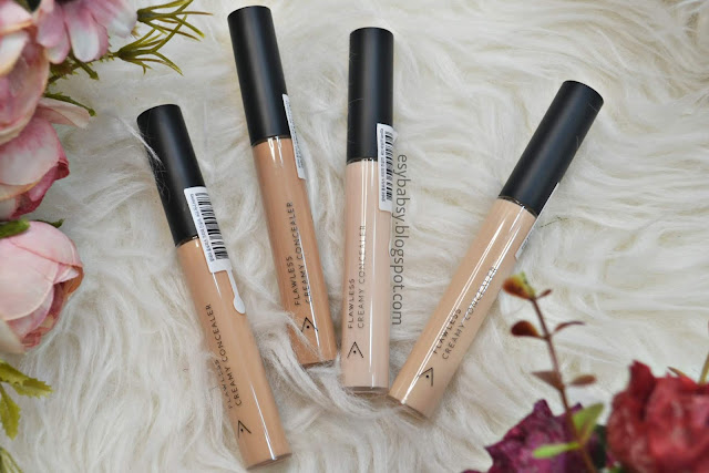 althea-flawless-creamy-concealer-vanilla-mocha-honey-ginger-review-esybabsy