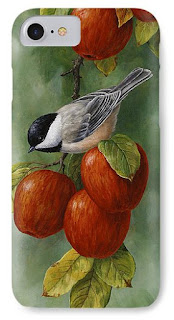 http://pixels.com/products/apple-chickadee-greeting-card-3-crista-forest-iphone7-case-cover.html