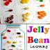Jelly Bean Learning Printables for Kids