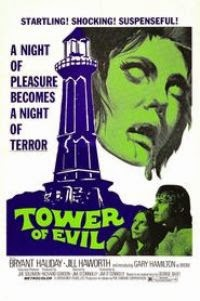 Watch Tower of Evil Online Free in HD