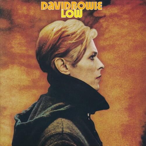 David Bowie LOW FLAC