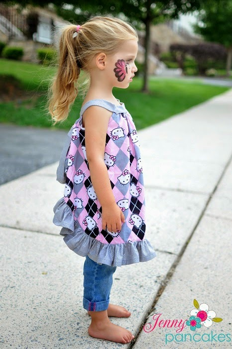 Sewing Patterns For Girls Dresses And Skirts Pinafore