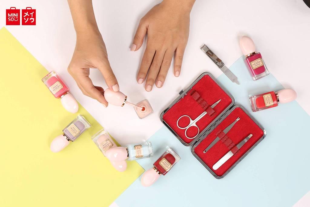 Japanese Brand Miniso Now At Sm Batangas Wanderwahm