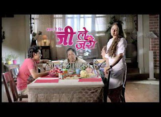 Kehta Hai Dil Jee Le Zara is an upcoming Show on Sony TV