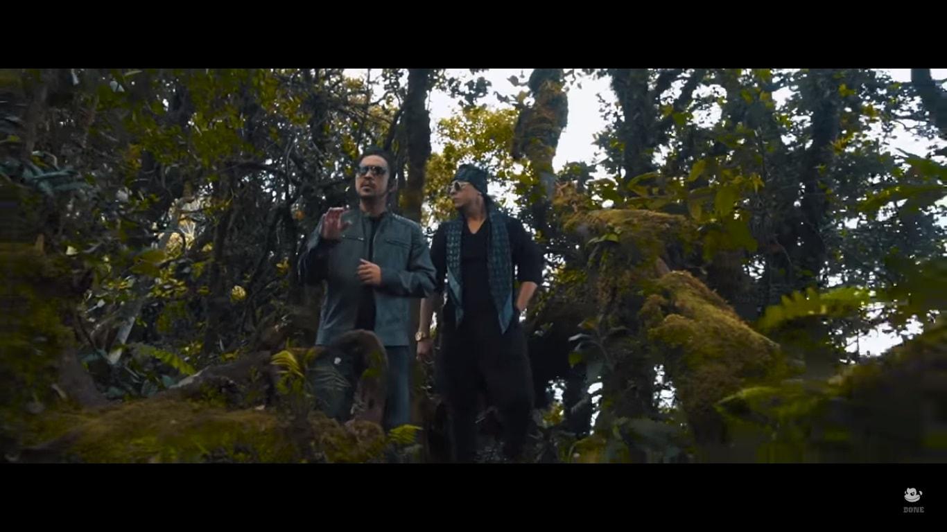 best gilos OST FILEM MUNAFIK 2! | LIRIK LAGU MENANGISLAH - SYAMSUL YUSOF & MAWI