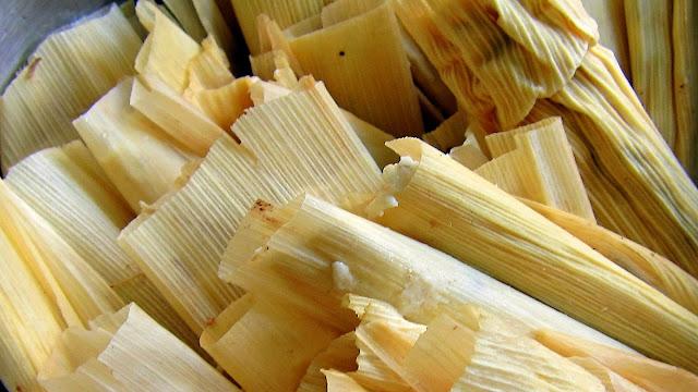Hot Tamales!! Mexican Pressure Cooker Recipes ⋆ hip ...