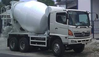 beton cor murah yang ingin kami jual dengan harga per kubik