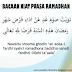 Lengkap! Materi Puasa Ramadhan
