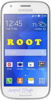 How To Root Samsung Galaxy Ace 4 G316 Kitkat 442