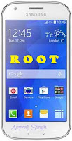 Root Samsung Galaxy Ace 4
