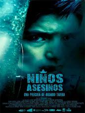 pelicula Niños Asesinos (2017)