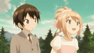 جميع حلقات انمي Koi to Senkyo to Chocolate مترجم عدة روابط