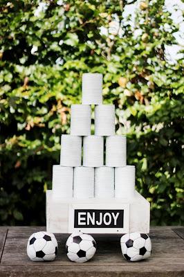 Cartel para zona de juegos en la boda