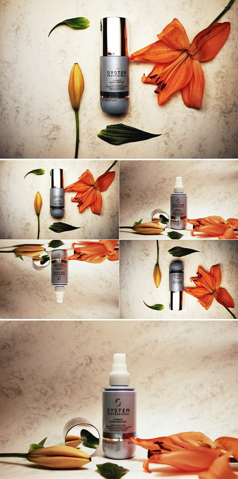 COLLAGE HAIR CARE