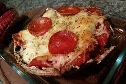 Easy Paleo Portable Pizza Recipe