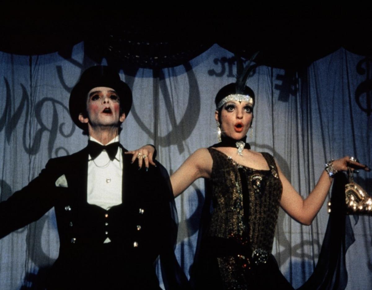 The Ace Black Movie Blog: Movie Review: Cabaret (1972)