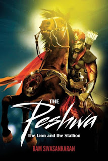 The Peshwa-Novel-By-Ram-Sivasankaran