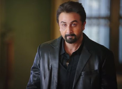 Ranbir Kapoor Looks, Images From Sanju Movie, Snju Movie Looks, Images Wallpapers from Sanju, Ranbir Kapoor Latest Pictures from Sanju