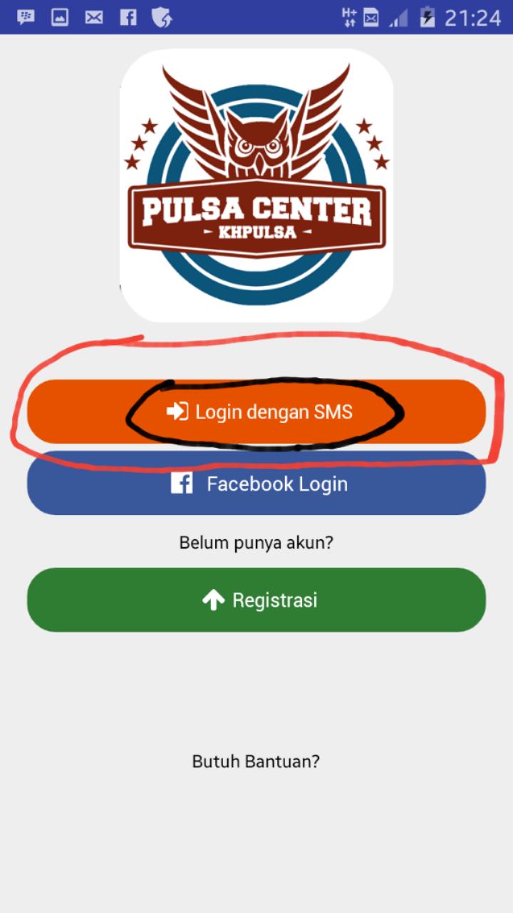 Image Result For Agen Pulsa Grapari Telkomsel