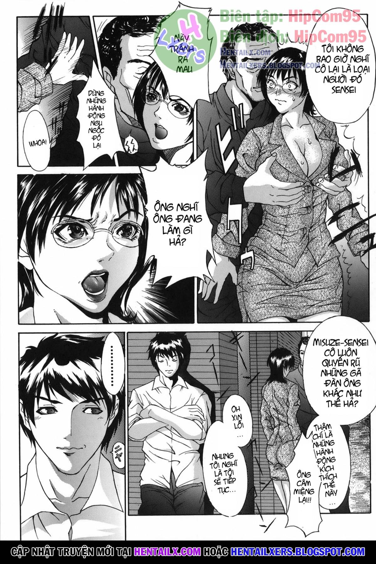 Hình ảnh 017_boinzuma_017 in Boinzuma - Motherlike Obscene Wife