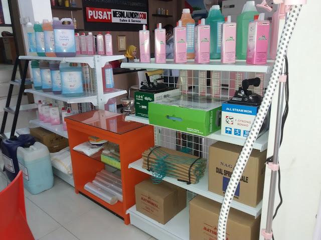 20170224_090410 Sabun Laundry, Softener Laundry,Pencerah Warna Baju, Penghilang semua Noda Pakaian dan chemical lainnya