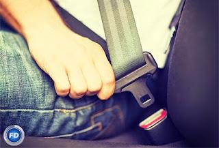 cinturón de seguridad inflable - Fénix Directo Blog