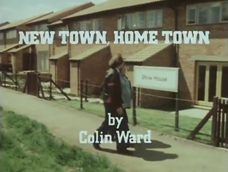 New Town, Home Town (1979) | Dirty Modern Scoundrel