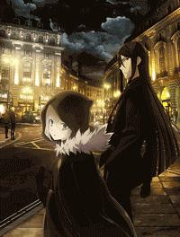 جميع حلقات الأنمي Lord El-Melloi II Sei no Jikenbo مترجم