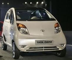 Terlalu Murah Mobil Tata Nano Sepi Pembeli