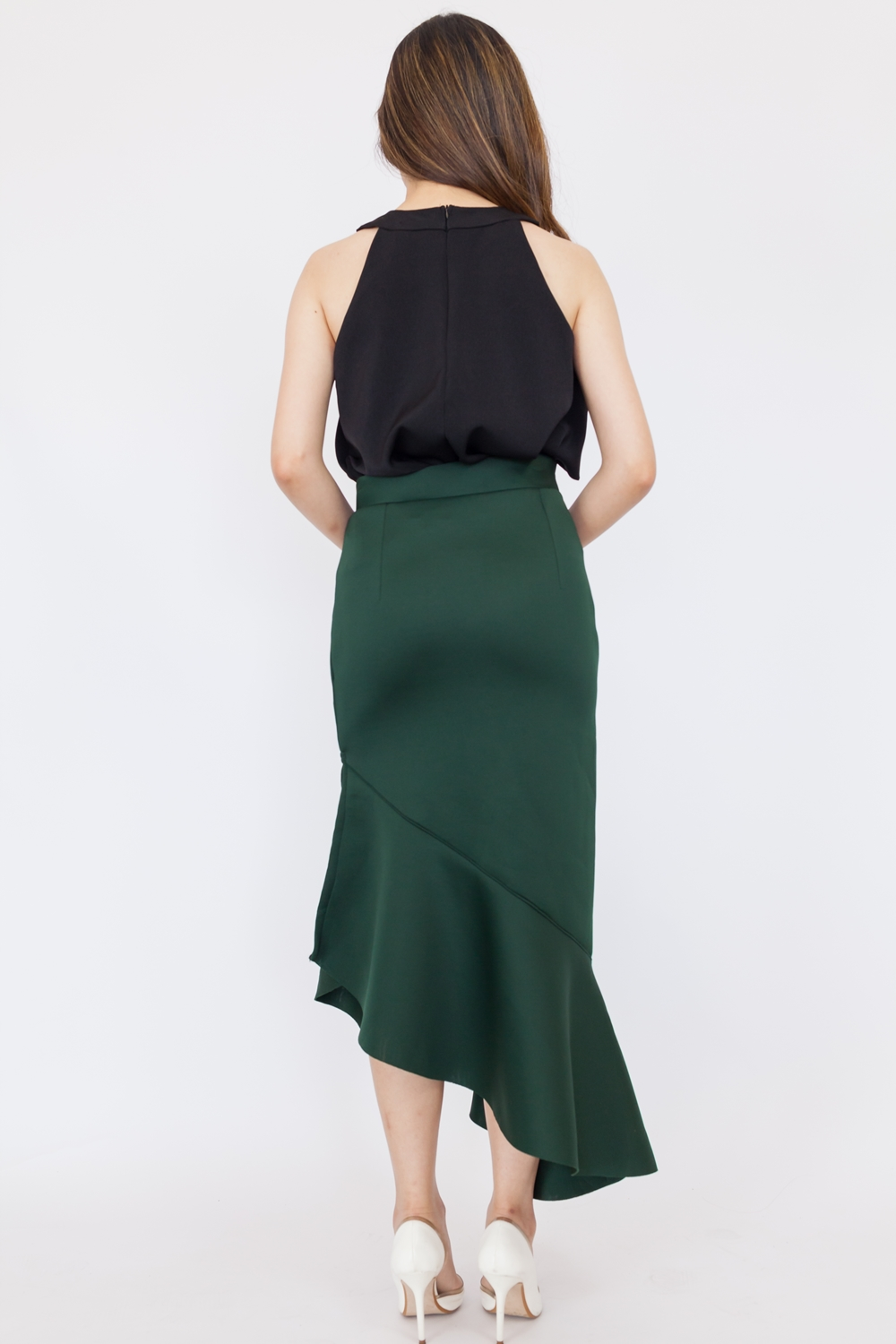 SH636 Forest Green