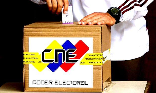 Este miércoles auditan el software y el Registro Electoral