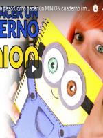http://manualidadesconfieltros.blogspot.com.es/2016/11/cuaderno-minion-de-fieltro.html