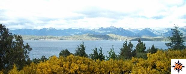 Da Bariloche a Chiloè