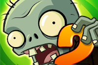 Plants vs. Zombies 2 v7.6.1 MOD (Unlimited Coins/Gems) Apk For Android