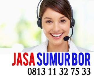 Ahli Jasa Pembuatan Sumur Bor Jet Pump Air Tanah Kunciran Pinang Cipete Kunciran Jaya Tangerang